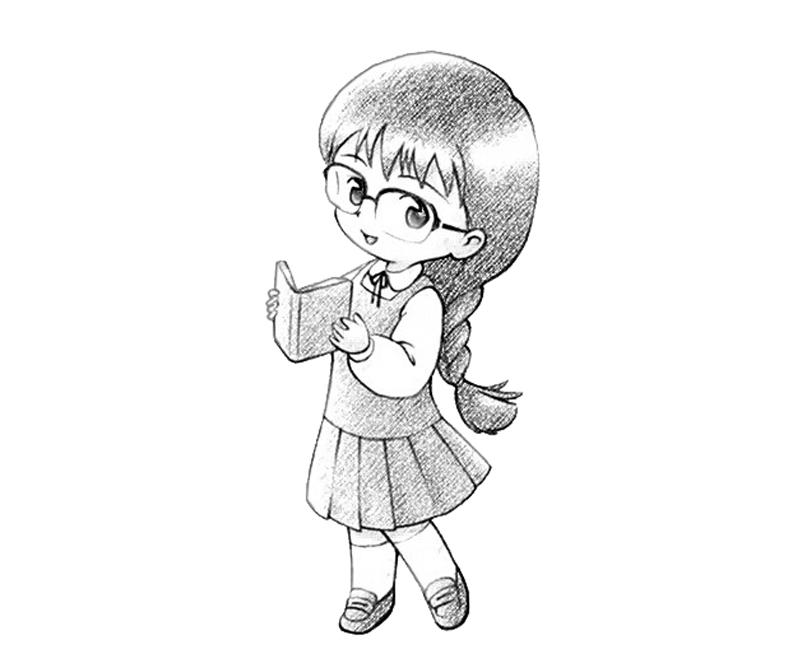 gamecube harvest moon coloring pages - photo #45