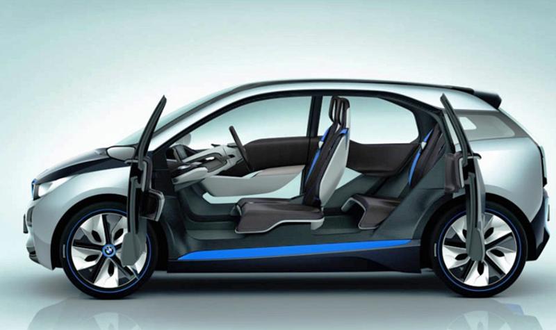 BMW i4 MSRP