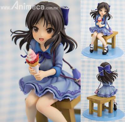 Figura Alice Tachibana [Hajimete no Hyoujou] THE IDOLM@STER Cinderella Girls
