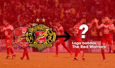 KAFA Bakal Memperkenalkan Logo Baharu Pasukan TRW