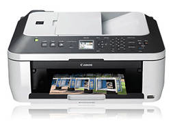 Canon PIXMA MX330 Photo Printer