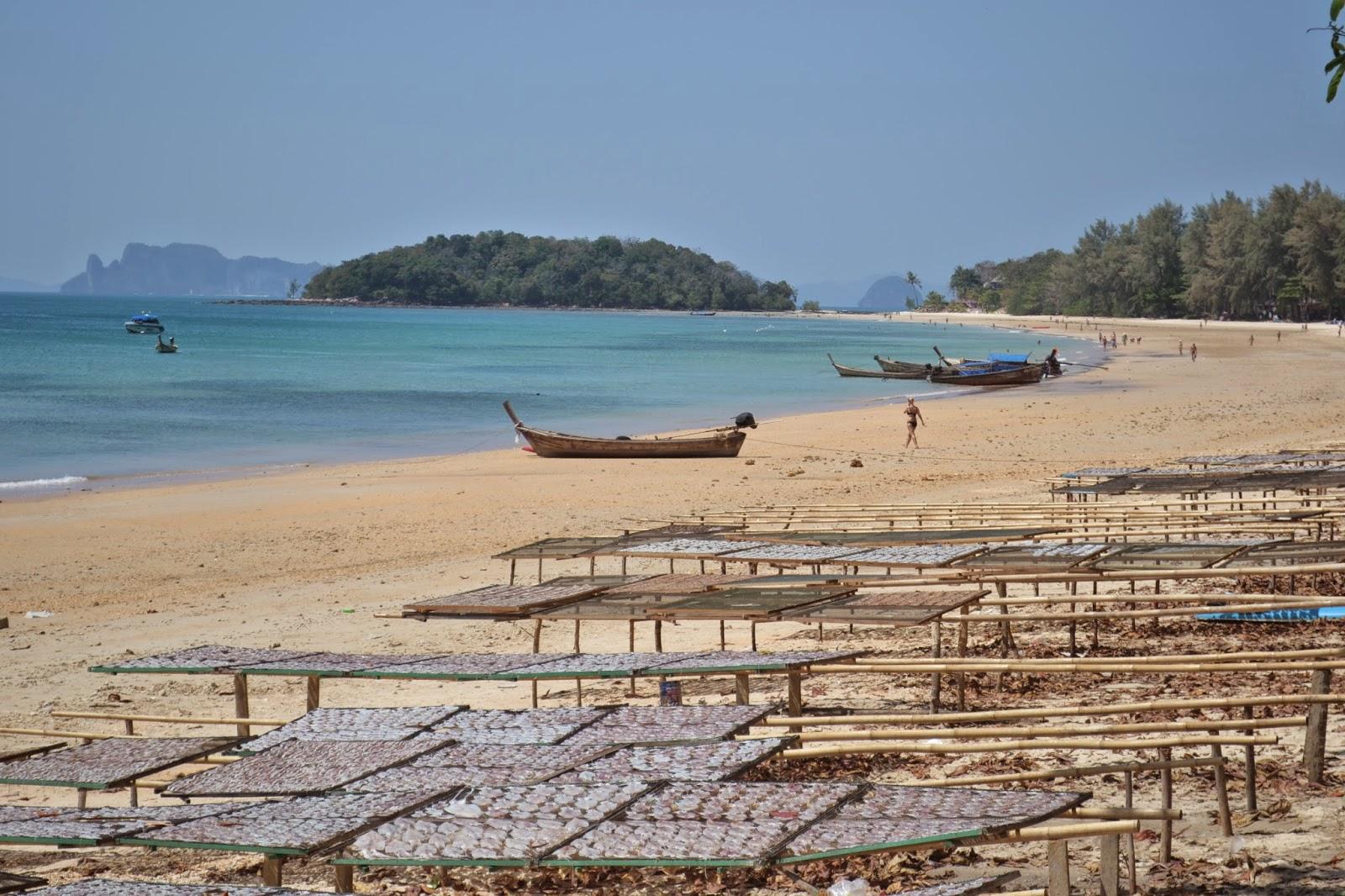 Thailande, voyage, Asie, iles, plage
