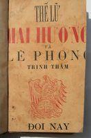 Mai Hương Và Lê Phong - Thế Lữ