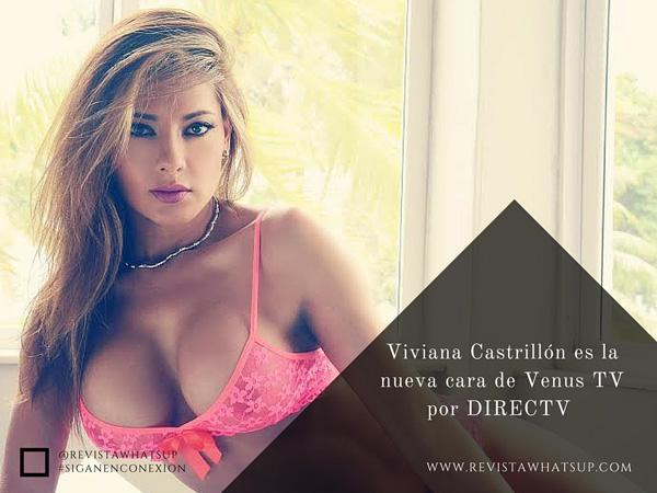 Viviana-Castrillón-Venus-TV