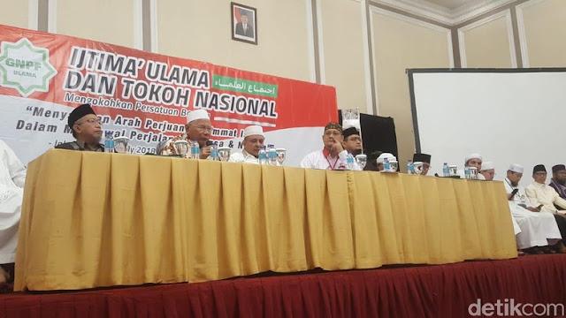 Ini Alasan Ijtimak Ulama Capreskan Prabowo Subianto