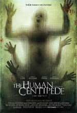 The Human Centipede 1 (2009) DVDRip Subtitulada