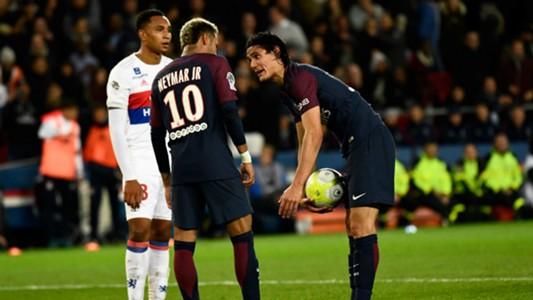 Dikabarkan Berseteru dengan Neymar, Ini Penjelasan Cavani