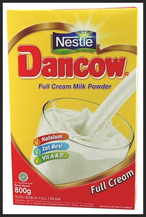 Masker Susu Dancow Full Cream : masker, dancow, cream, Cream, Wajah, Murah:, Manfaat, Masker, Dancow, Untuk