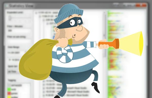 ProcrastiTracker : اكتشف ما يسرق وقتك على الانترنت !