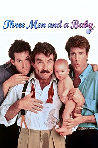 Watch 3 Men and a Baby Online Free in HD