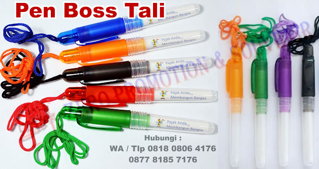Jual Pen Boss Tali