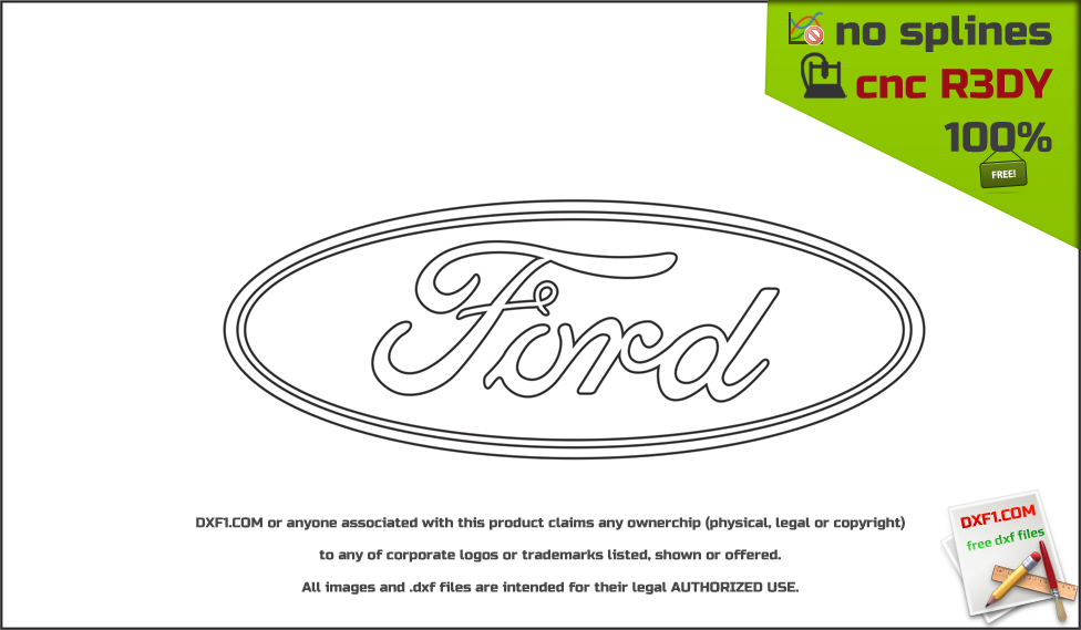 Ford Dxf File – Newwallpaper co