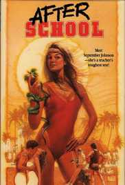 After School 1988 Watch Online