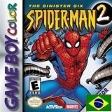 Spider-Man 2 - The Sinister Six (BR)