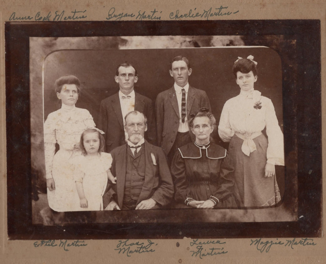 Moments in Time, A Genealogy Blog: Friday's Photo: The ...