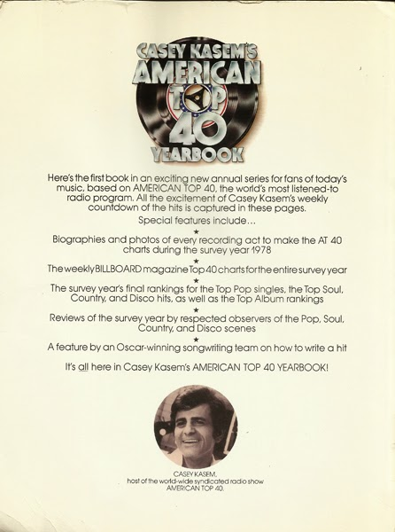 1976-1985: My Favorite Decade: Casey Kasem's American Top 40