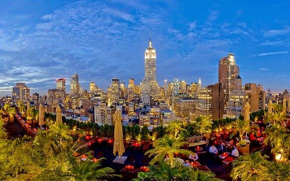230 Fifth Nova York