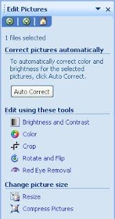 Cara Merubah Gambar Dengan Aplikasi Microsoft Office Picture Manager