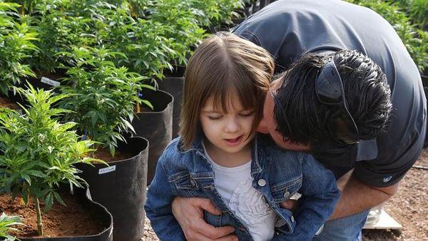 el cannabis y la epilepsia