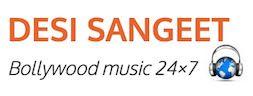 Desi Sangeet Online Radio