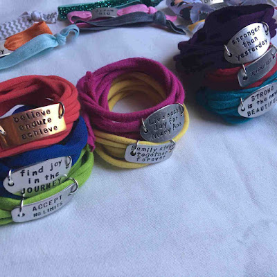 momentum jewelry wrap bracelet athletic