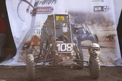 Western Motorsports Congratulates Xcelerators Motorsports