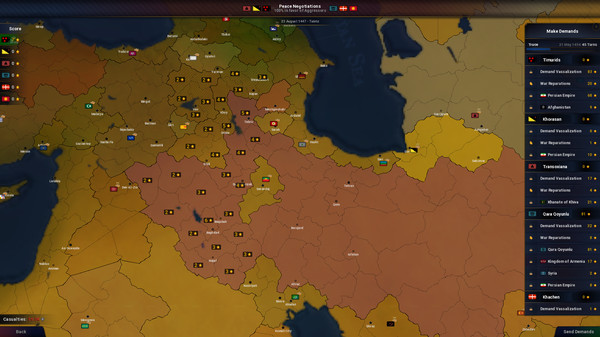 Age of Civilizations 2 Full Version