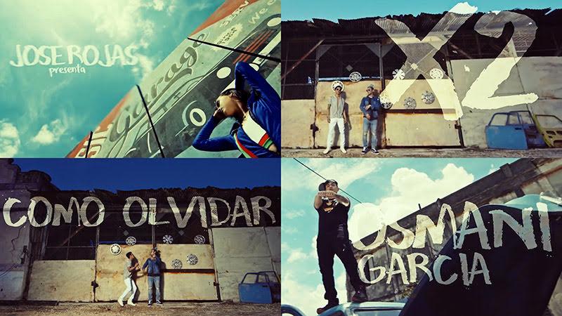 X2 & Osmani García - ¨Cómo olvidar¨ - Videoclip - Director: Jose Rojas. Portal Del Vídeo Clip Cubano