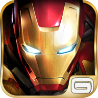 Iron Man 3 The Official Game Mega Mod APK + Data (Compressed) for Android