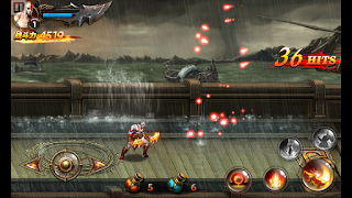 God Of War: Chains Of Olympus v1.0.1 APK For Android