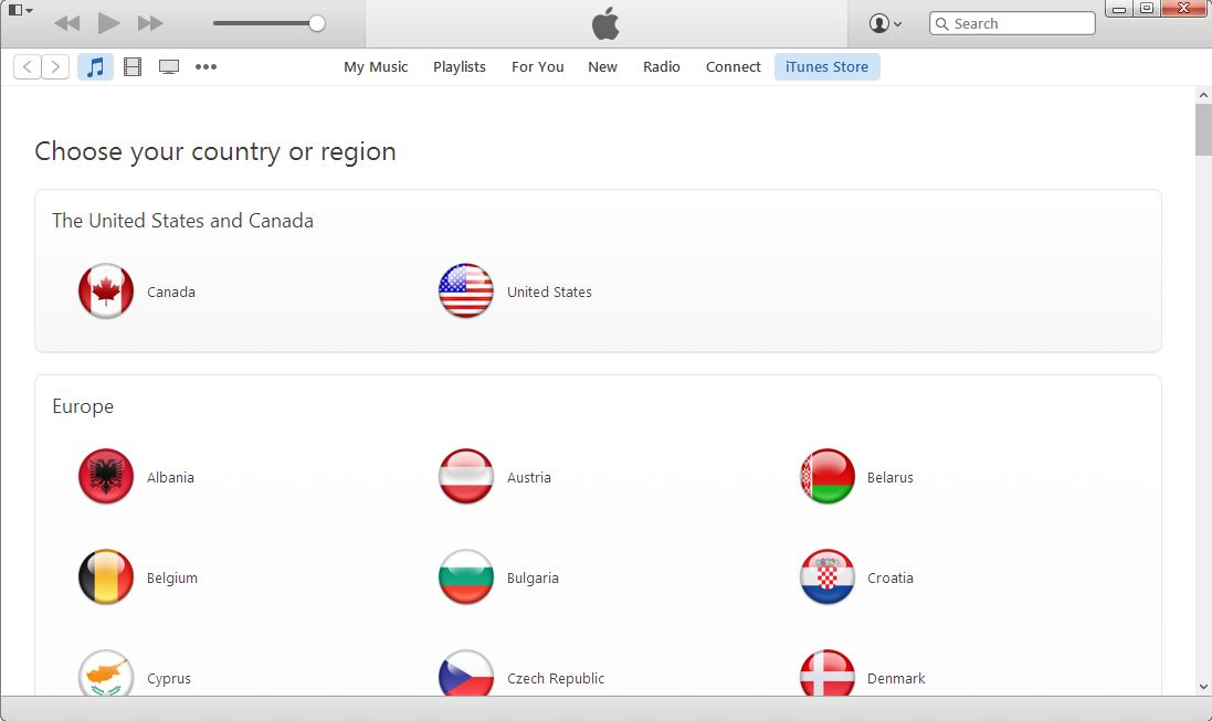 Get Apple ID Account Reviewed With iTunes Without Credit Card