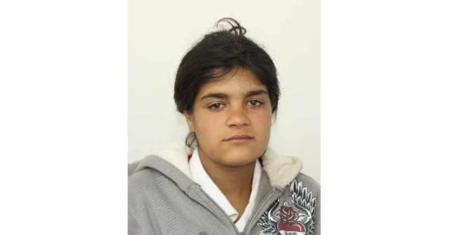 Persoană dispărută: Narcisa Sînziana Stoica, 19 ani