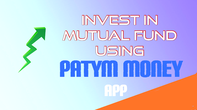 How to start investing in mutual funds using Paytm Money App.