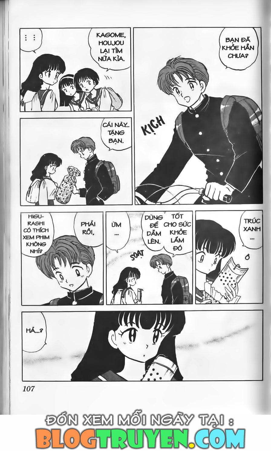 Inuyasha vol 03.6 trang 8