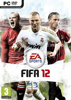 FIFA 12 - PC (Download Completo em Torrent)