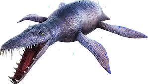 Liopleurodon dinosaurus paling berbahaya