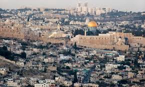 A construção do Terceiro Templo em Jerusalém