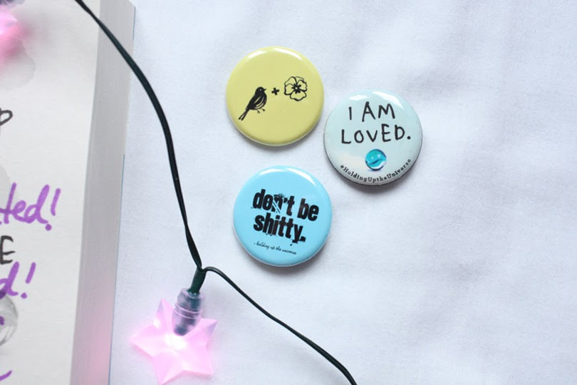 jennifer niven pins badges