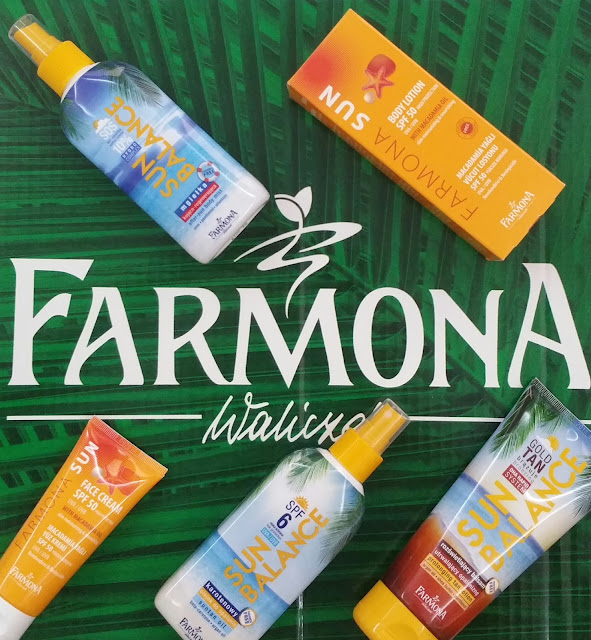 FARMONA SUMMER GIVEAWAY
