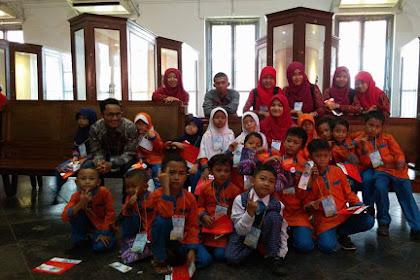 Lowongan Kerja Lampung Habibie Islamic School