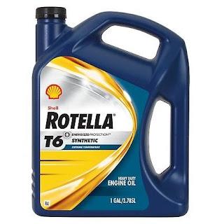 motor oil in bulk