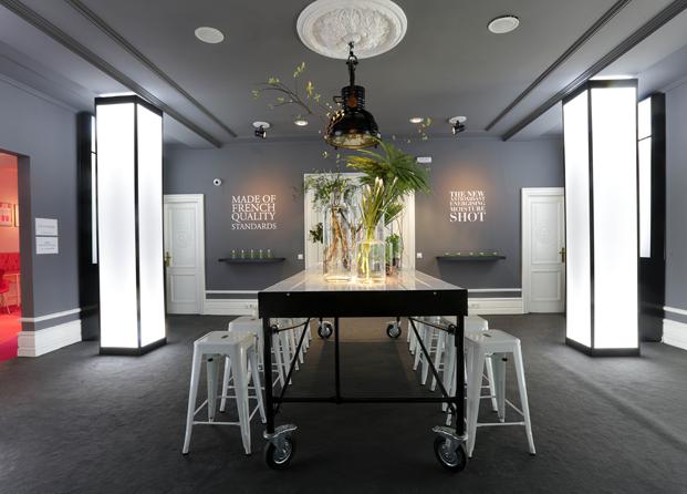 VI Edición de la Maison Lancôme