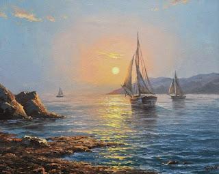 oleos-con-barcos-veleros