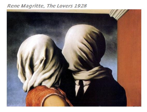Αποτέλεσμα εικόνας για Πίνακας: René Magritte