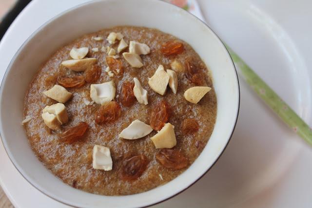 Eggless Cornflakes Pudding Recipe