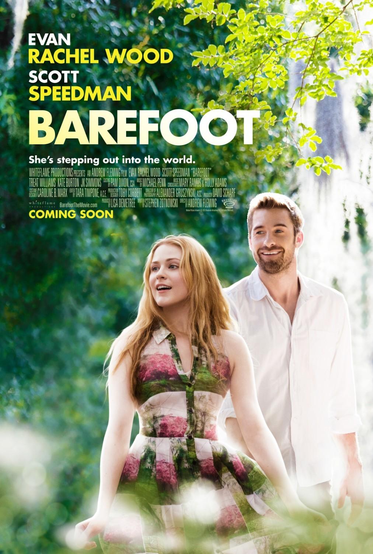 Nonton Film Barefoot (2014)