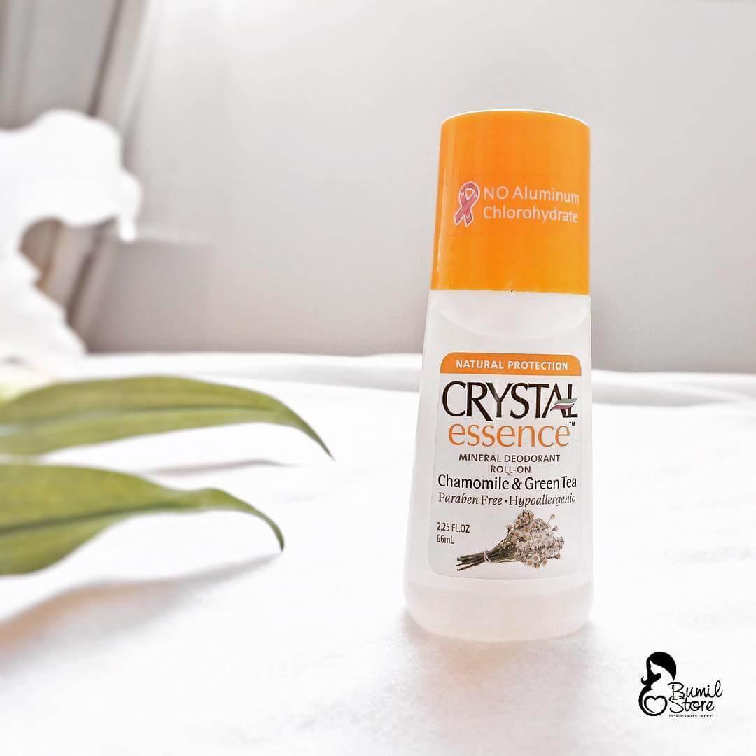 Crystal Essence Deodorant