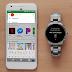 Google quiere competir con Apple en smartwatch