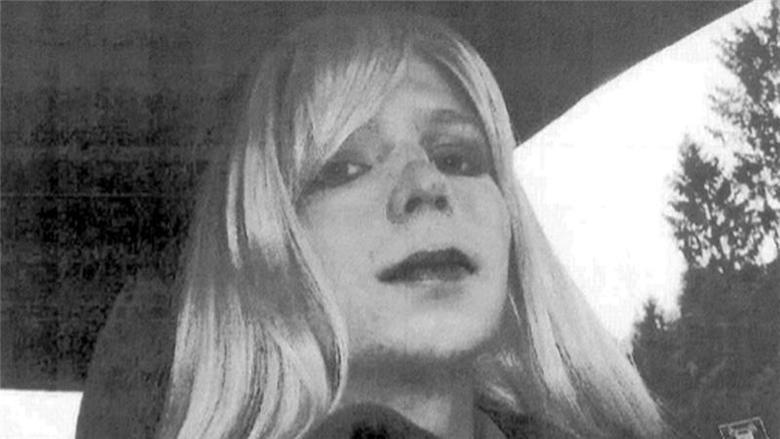 Fonte do WikiLeaks deve passar por cirurgia de readequação sexual após greve de fome