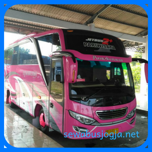 Sewa Medium Bus Jogja